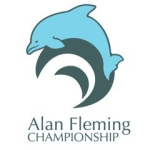 Alan Fleming logo with words SAVE