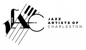 Jazz Artists of Charleston logo