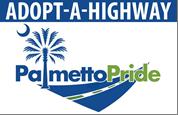 Adopt-a-Highway SC logo