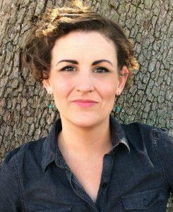 Shawna Jarrett portrait