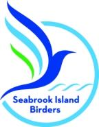 Seabrook Island Birders logo SAVE