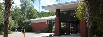 Johns Island Library