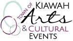 Kiawah Arts Council logo SAVE