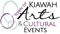 Kiawah Arts Council logo SAVE