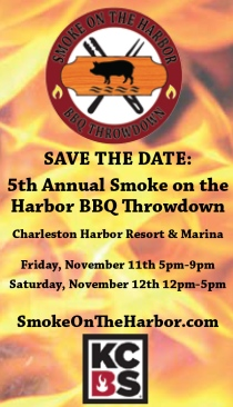 Save the Date SOH 2016