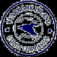 Seabrook Island Utility Commission logo SAVE