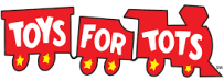 Toys for Tots Dec 2016 SAVE