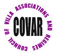 COVAR logo SAVE