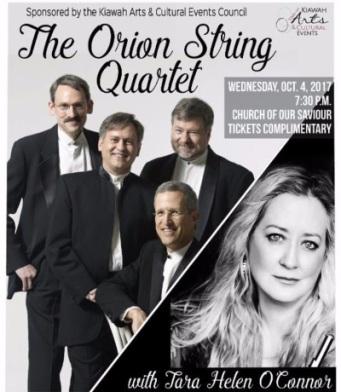 Orion_String_Quartet