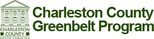 Charleston County Greenbelt logo