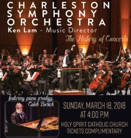 CSO March 18