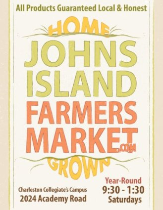 Johns Island Farmers Market