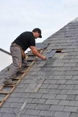 Roof repair Jun 2018