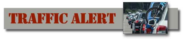 banner traffic alert
