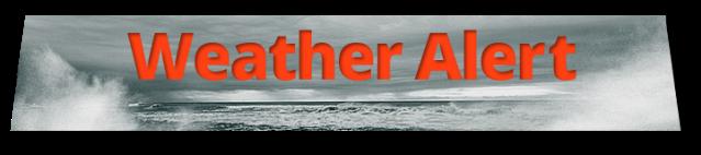 banner weather alert