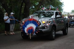parade 4 july 2018