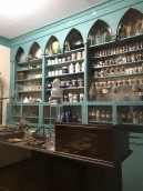 CHS Museum Apothecary