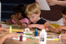 CHS Museum Toddler Day