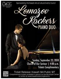 KAC Piano-Duo-Flyer Aug 2018