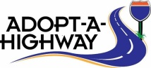 Adopt a Highway Sept 2018