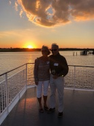 SINHG couple sunset Oct 2018