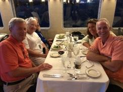SINHG dinner group Oct 2018