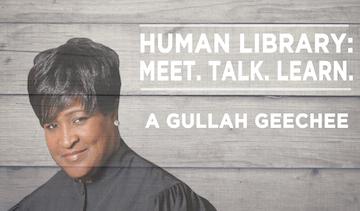 Human Library-Gullah Geechee Dec 2018