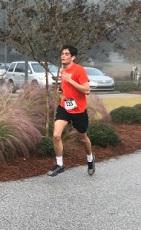 Runner #2 11-18