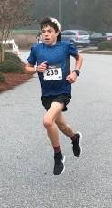 Runner #3 11-18