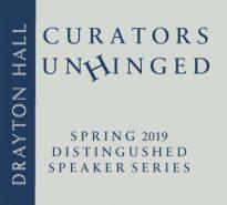 Drayton Hall Curator Unhinged Dec 2018