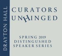 Drayton Hall Curator Unhinged Dec 2018