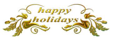 Happy Holiday 3