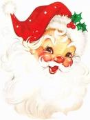 Santa Claus 2 Dec 2018