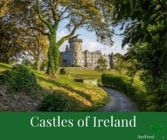 Castles of Ireland Feb 2019