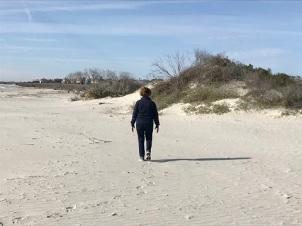 Dunes Feb 2018