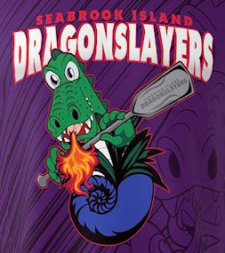 Seabrook Island Dragonslayer March 2019
