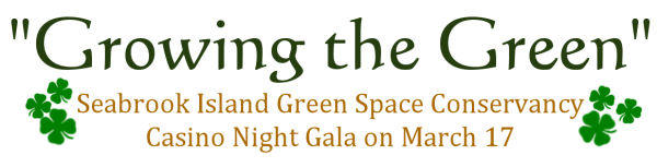 SIGSC Growing the Green Gala March 2019