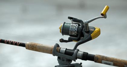 CCPR Fishing Tourments April 2019