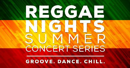 Reggae Nights CCPR June 2019