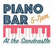 Kiawah Arts Piano Bar Fall 2019