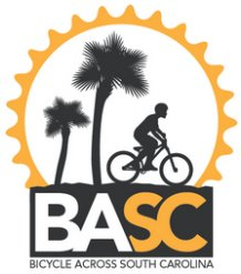 Bicycle Across SC Sept 2019