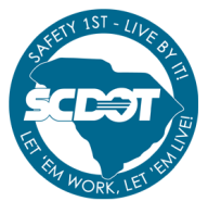 SCDOT Logo
