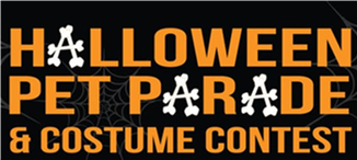Halloween Pet Parade 1 Oct 2019