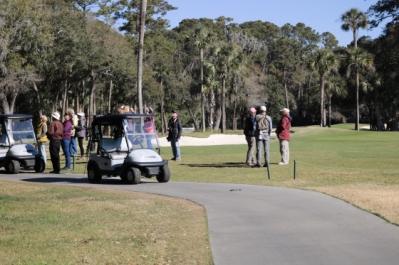 SIB Golf Course Dec 2019