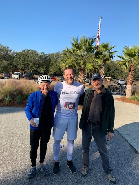 Triathlon 2019 2nd Place