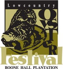 Boone Hall Lowcountry Oyster Festiva Jan 2020l