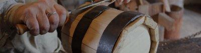 Middleton Barrel Making Jan 2020