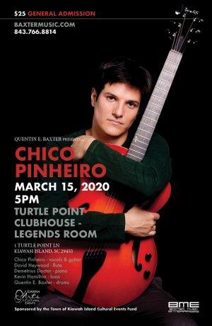 chico pinheriro March 2020