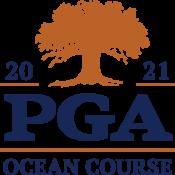 pga championship 2021 logo
