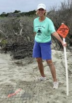 Turtle Patrol Nest 6 May 2020